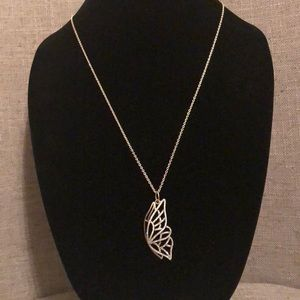"""New Beginnings"" Pandora necklace"